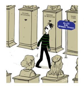 La dictée d'Archibald : La gent lutte encore